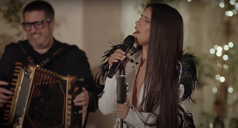 "Camila Cabello Turns Olivia Rodrigo's ""Good 4 U"" into Cumbia"