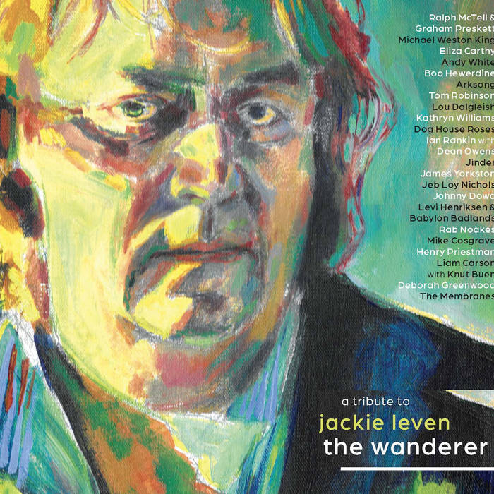 Review: The Wanderer: A Tribute to Jackie Leven
