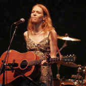 They Say It's Your Birthday: Gillian Welch