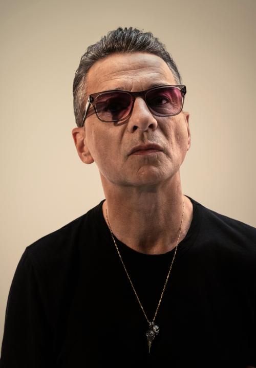 Depeche Mode Cat Power Dave Gahan