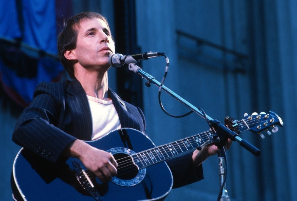 The 50 Best Paul Simon Covers Ever
