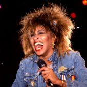 In the Spotlight: Tina Turner
