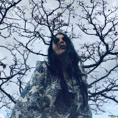 """Chelsea Wolfe Delivers Moody Cover of Joni Mitchell's """"Woodstock"""""""