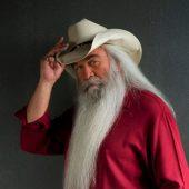 "Oak Ridge Boy William Lee Golden Covers Hank Williams' ""Jambalaya"""